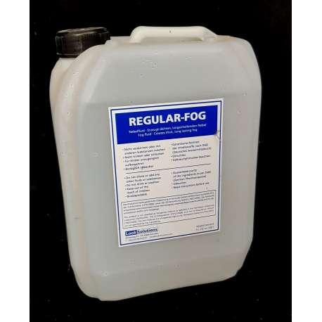 Liquide regular fog 5L