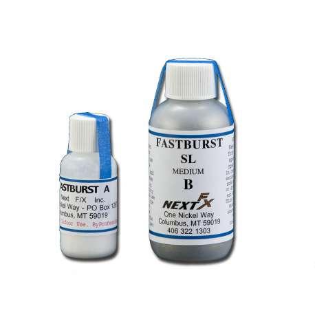 Poudre Flash AIRBURST A+ B NEXT FX