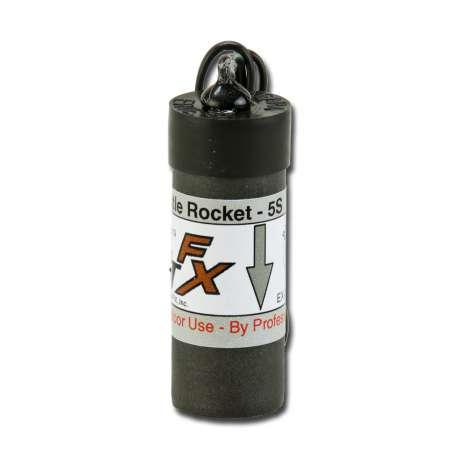 Rocket TSW